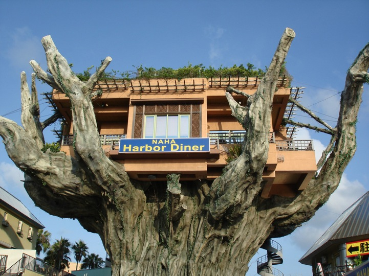 Treehouse Cafe (4)