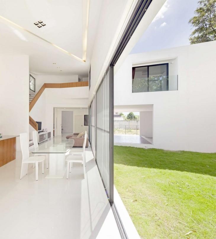Canal House by Ekar Architects (8)