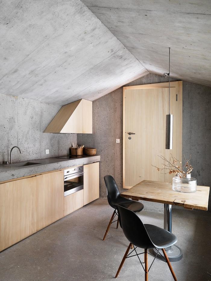 Concrete in the Swiss Alps (10)