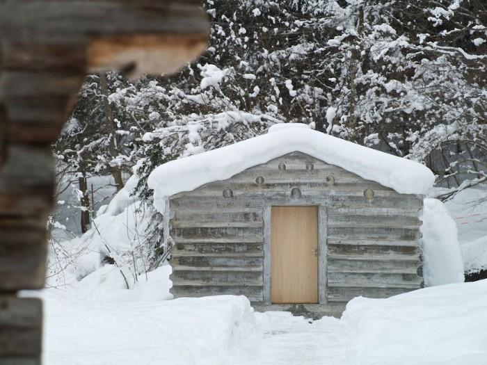 Concrete in the Swiss Alps (4)