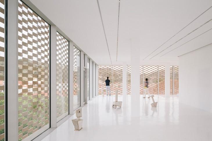 Cultural Center and Tobacco Museum by Ramiro Losada and Alberto García (10)