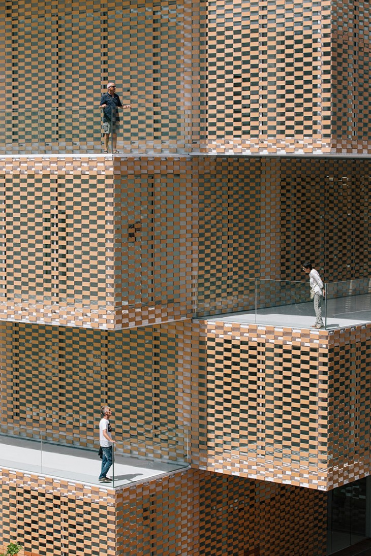 Cultural Center and Tobacco Museum by Ramiro Losada and Alberto García (8)
