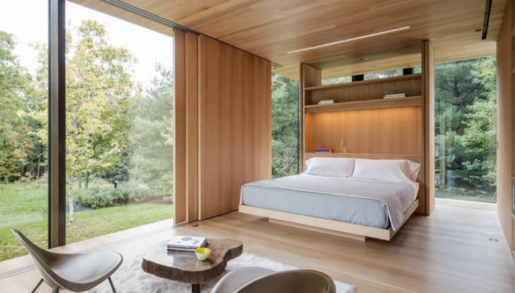 Lm Guest House By Desai Chia Architecture Archiscene