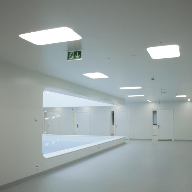 Lausanne University Hospital by Meier + Associés (13)
