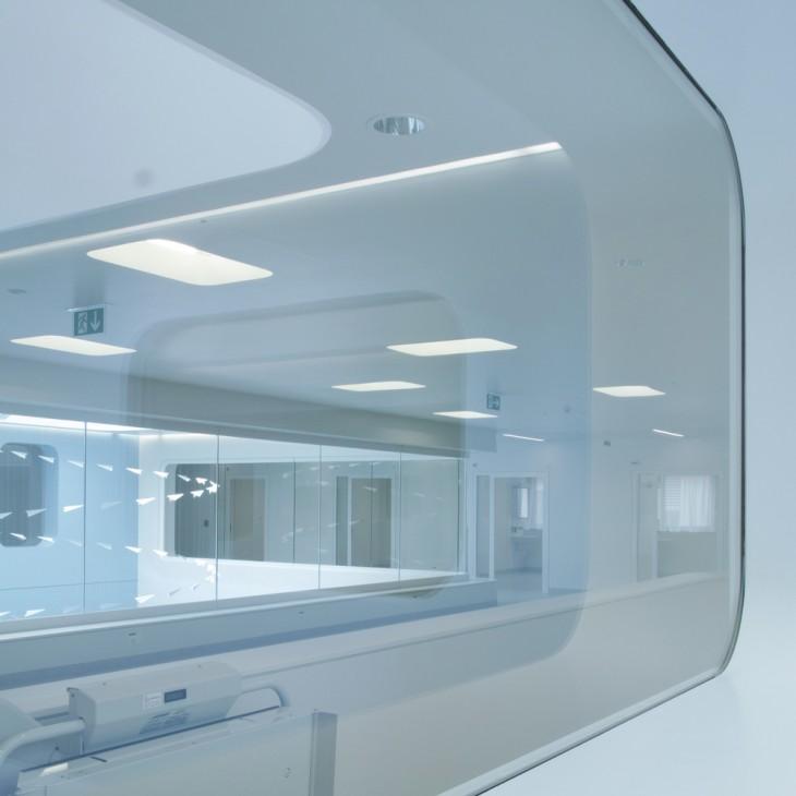Lausanne University Hospital by Meier + Associés (19)