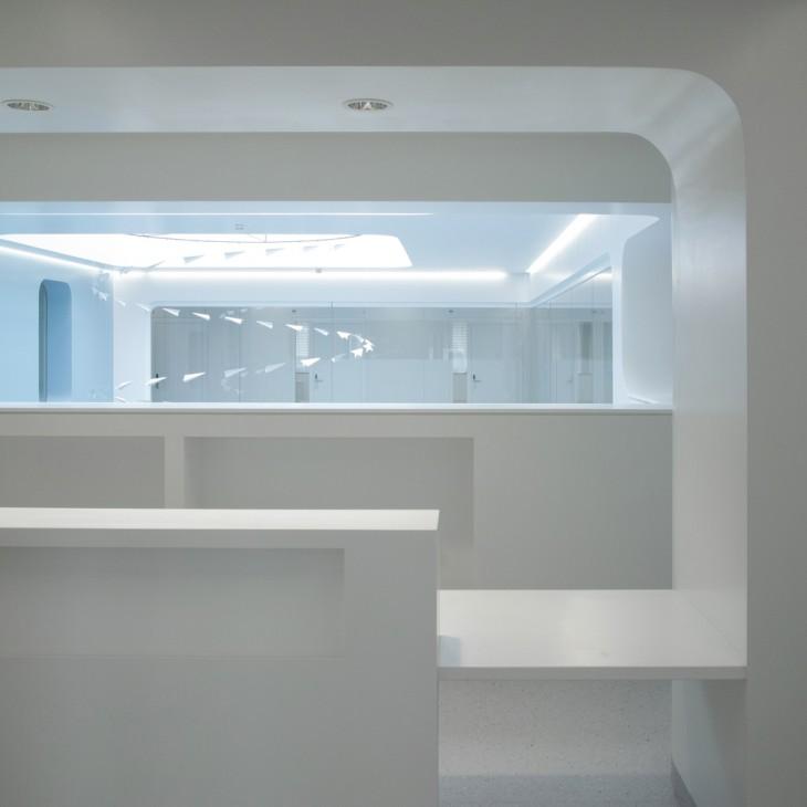 Lausanne University Hospital by Meier + Associés (8)