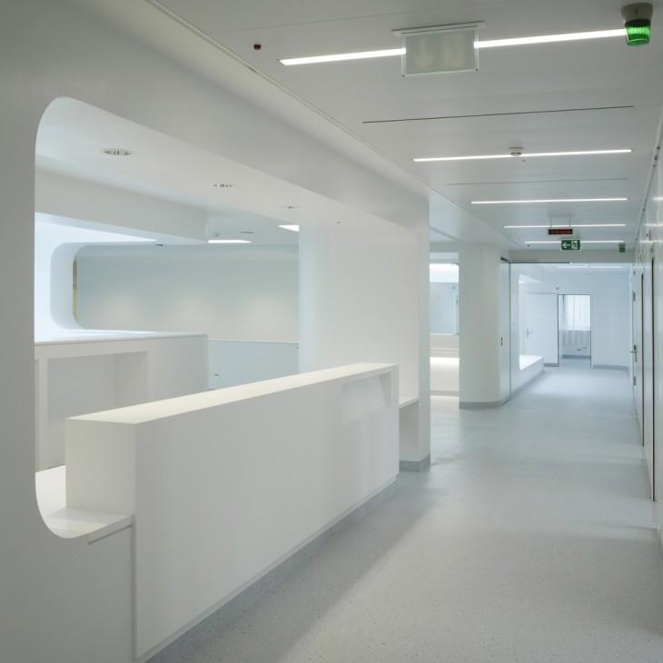 Lausanne University Hospital by Meier + Associés (9)