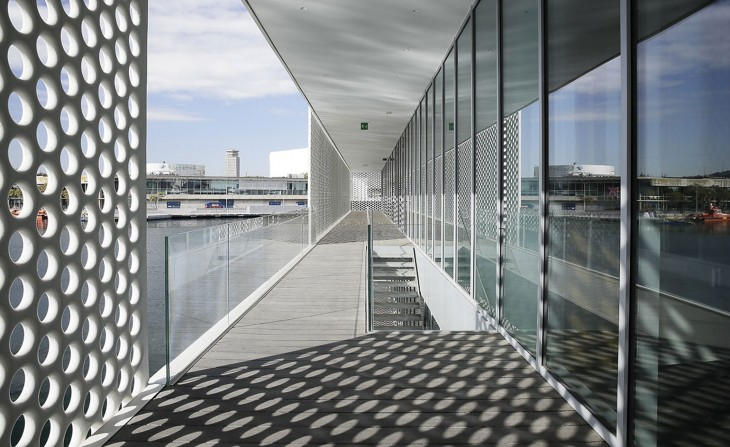OneOcean Port Vell by SCOB (1)