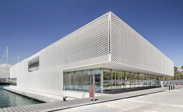 OneOcean Port Vell by SCOB (3)
