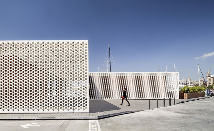 OneOcean Port Vell by SCOB (4)