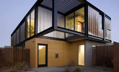 Sosnowski Residence by Chen + Suchart