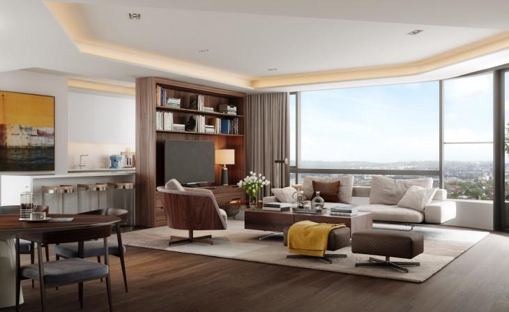 Suites by Goddard Littlefair (2)