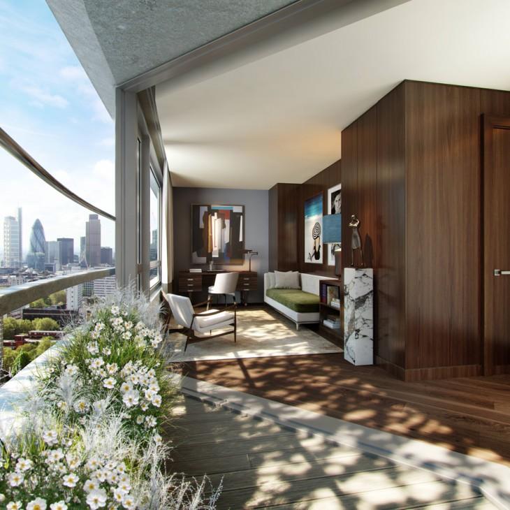 Suites by Goddard Littlefair (3)