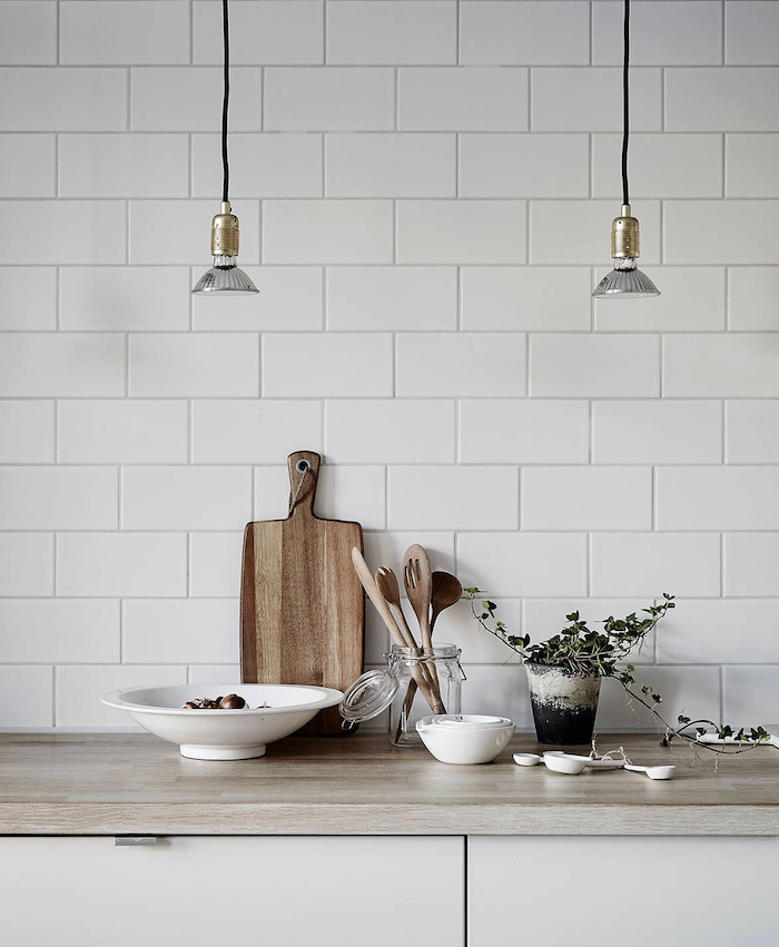 Swedish Interior Design Kitchen: Swedish Interior Design On Nordhemsgatan 31 A