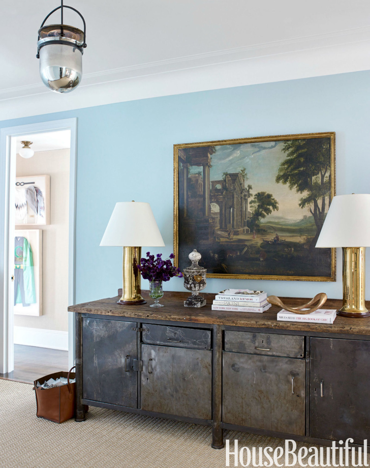 York House Foyer : Delightful park avenue apartment archiscene your daily