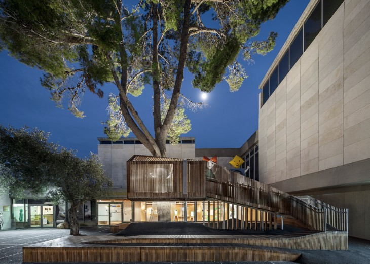 tree house by Ifat Finkelman and Deborah Warschawski (18)