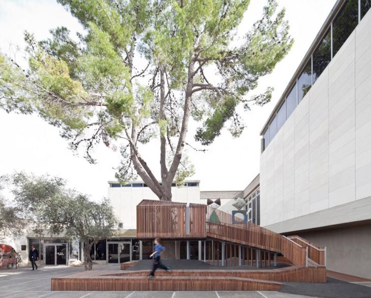 tree house by Ifat Finkelman and Deborah Warschawski (3)