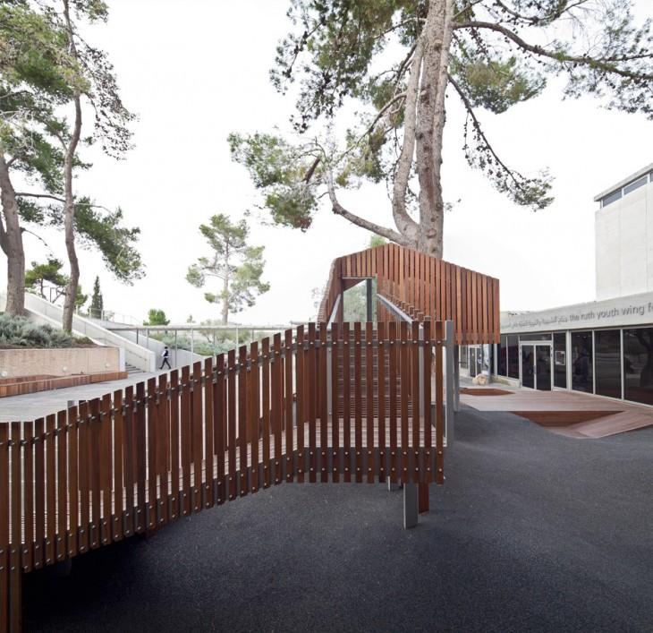 tree house by Ifat Finkelman and Deborah Warschawski (4)
