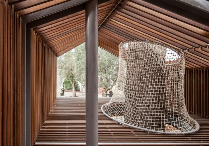 tree house by Ifat Finkelman and Deborah Warschawski (5)