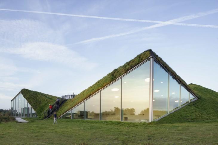 Biesbosch Museum by Studio Marco Vermeulen