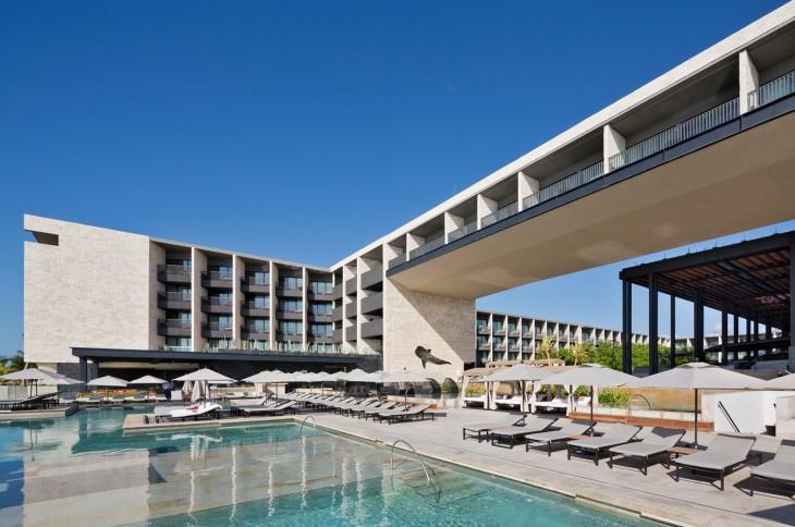 Hyatt Resort by Sordo Madaleno Arquitectos (1)