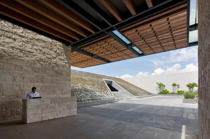 Hyatt Resort by Sordo Madaleno Arquitectos (10)