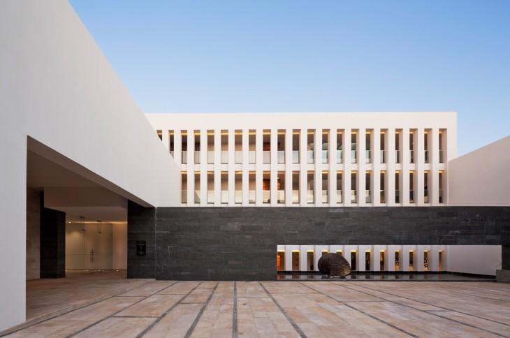 Hyatt Resort by Sordo Madaleno Arquitectos (5)