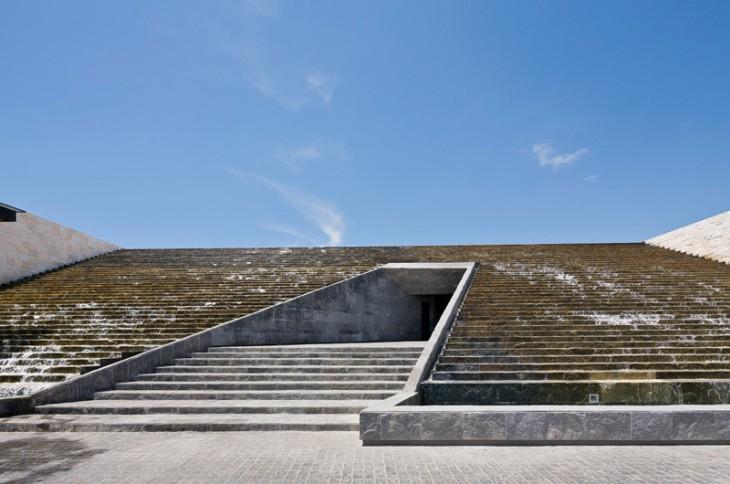 Hyatt Resort by Sordo Madaleno Arquitectos (9)