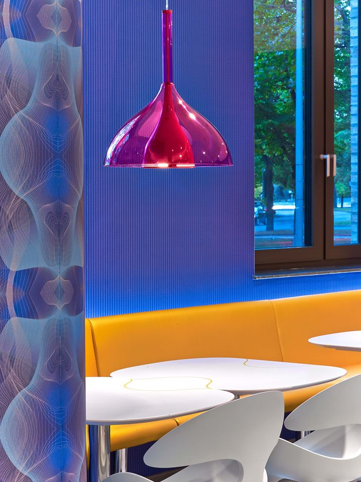 Prizeotel Design By Karim Rashid Archiscene Your Daily