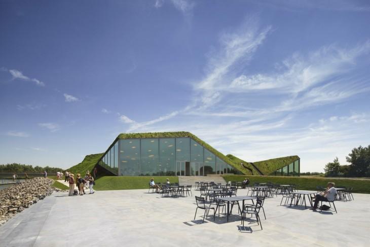Museum by Studio Marco Vermeulen (4)