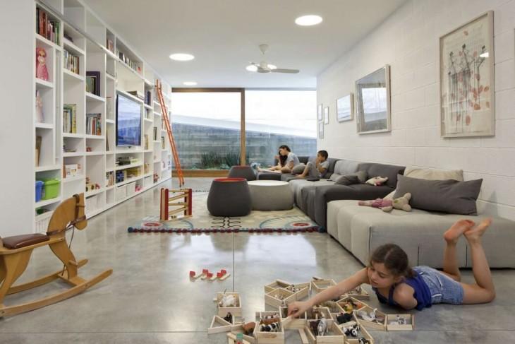 Ramat Hasharon Residence (12)