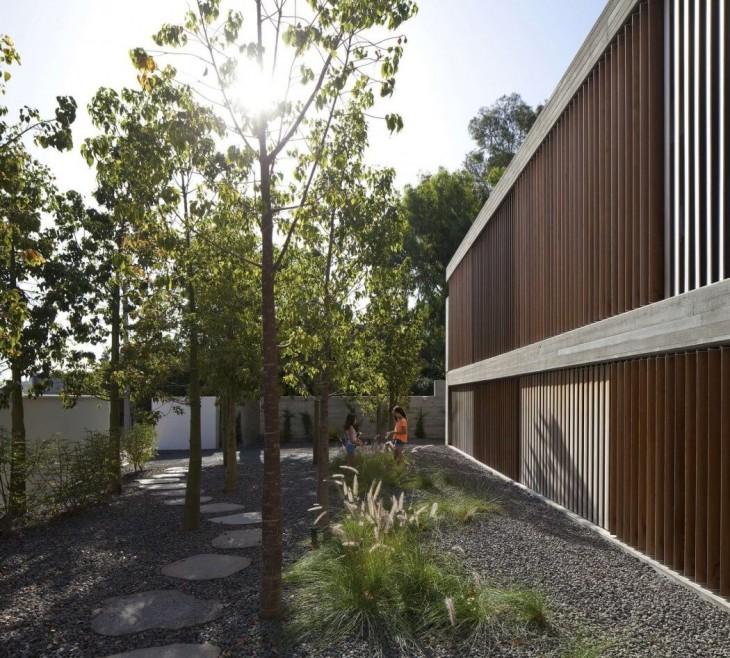 Ramat Hasharon Residence (2)