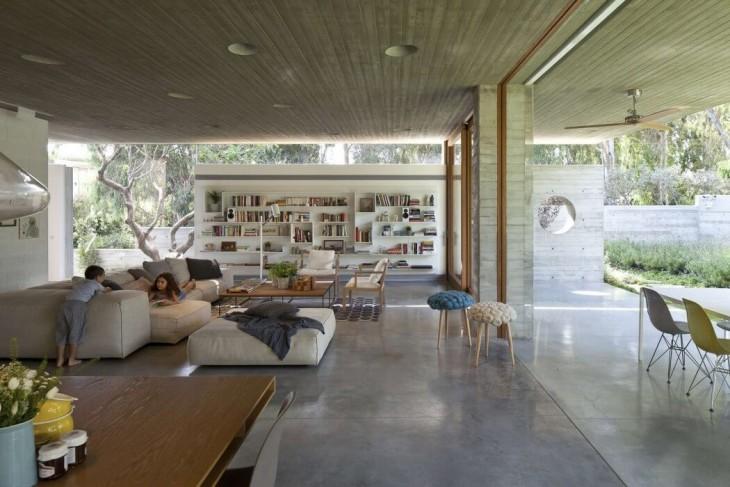 Ramat Hasharon Residence (4)