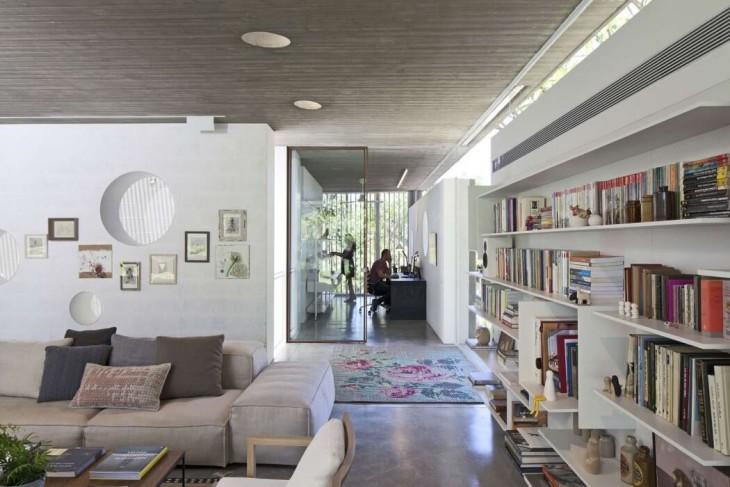 Ramat Hasharon Residence (5)