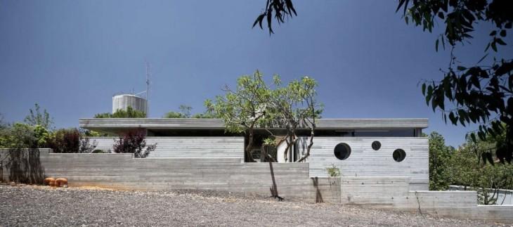 Ramat Hasharon Residence (7)