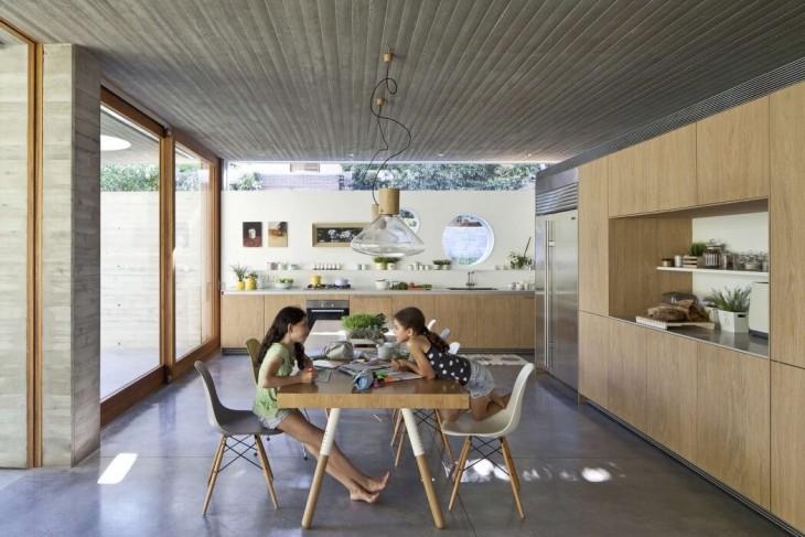 Ramat Hasharon Residence (8)
