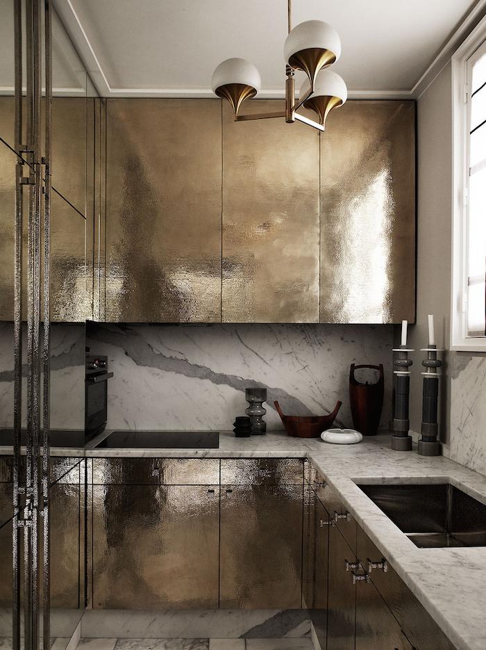 Rue de lille paris apartment archiscene your daily architecture design update - Cabinet d architecture lille ...
