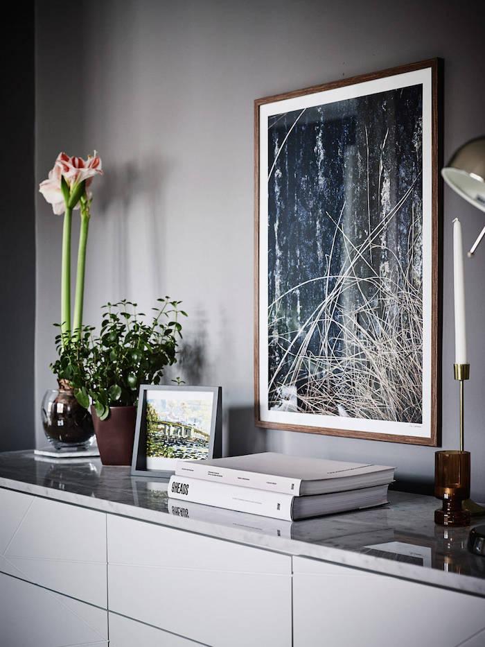 214 Dmansgatan 4 B Shades Of Grey And A Pop Of Color