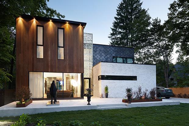 Aldo house 1