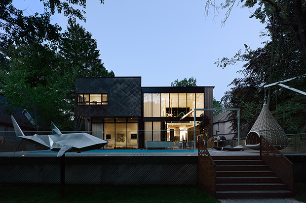 Aldo house 2