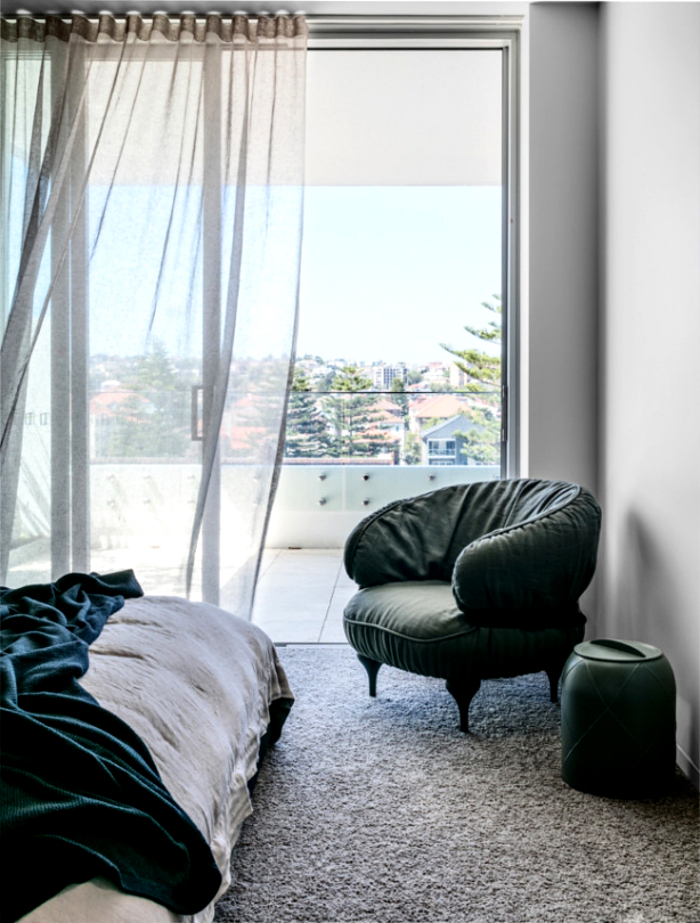 bondi beach apartment by hub furniture 1 - Furniture Bondi