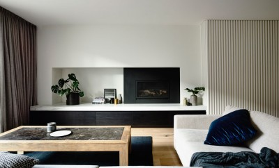 House in Elwood by InForm