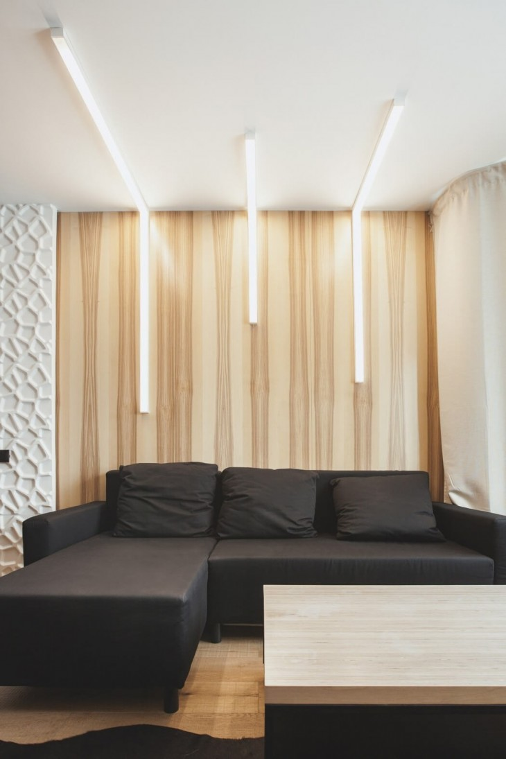 Moscow Apartment by SHKAF  (3)