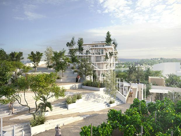 Sou-Fujimoto-Architects-and-laisné-roussel-(3)