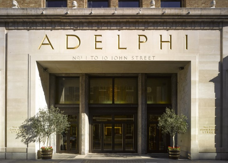 The Brand New Adelphi - London's Art Deco Icon (10)