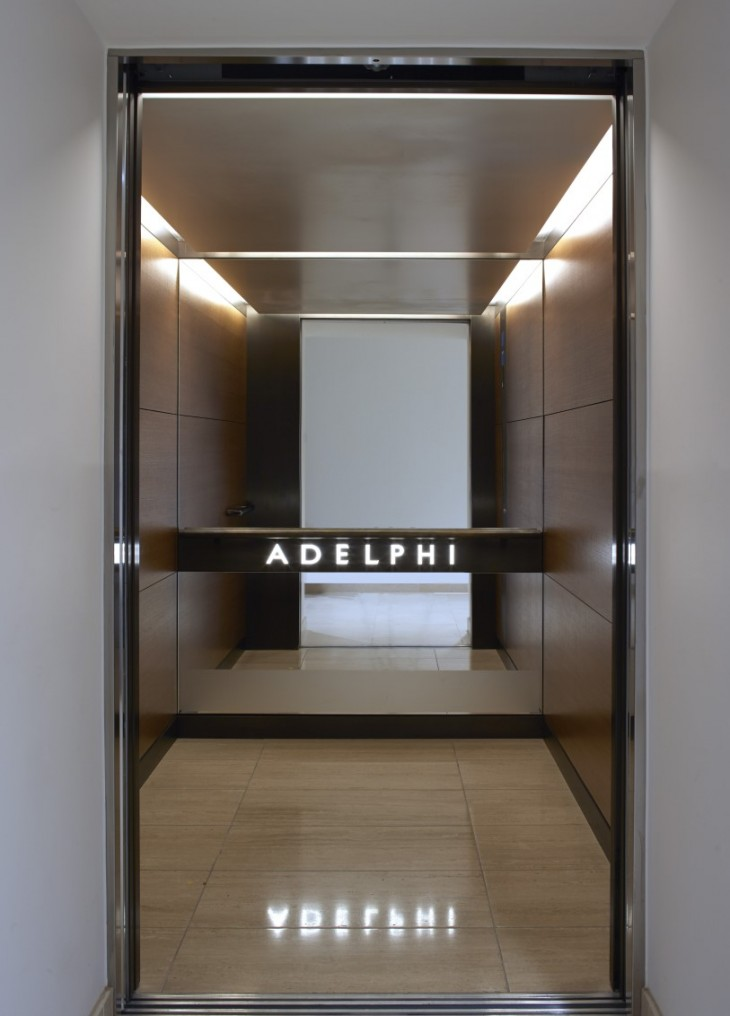 The Brand New Adelphi - London's Art Deco Icon (7)