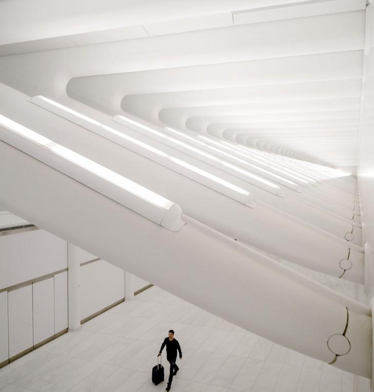 World Trade Center Transportation Hub (10)