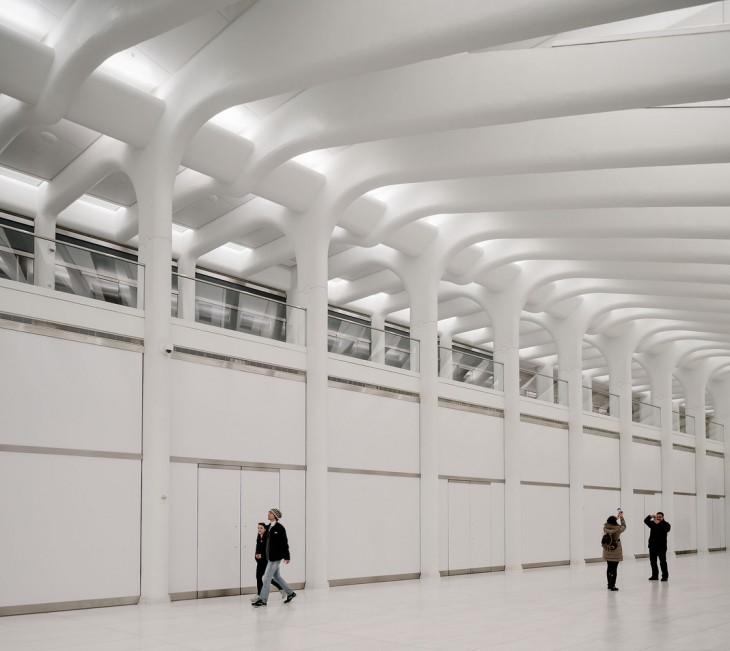 World Trade Center Transportation Hub (11)