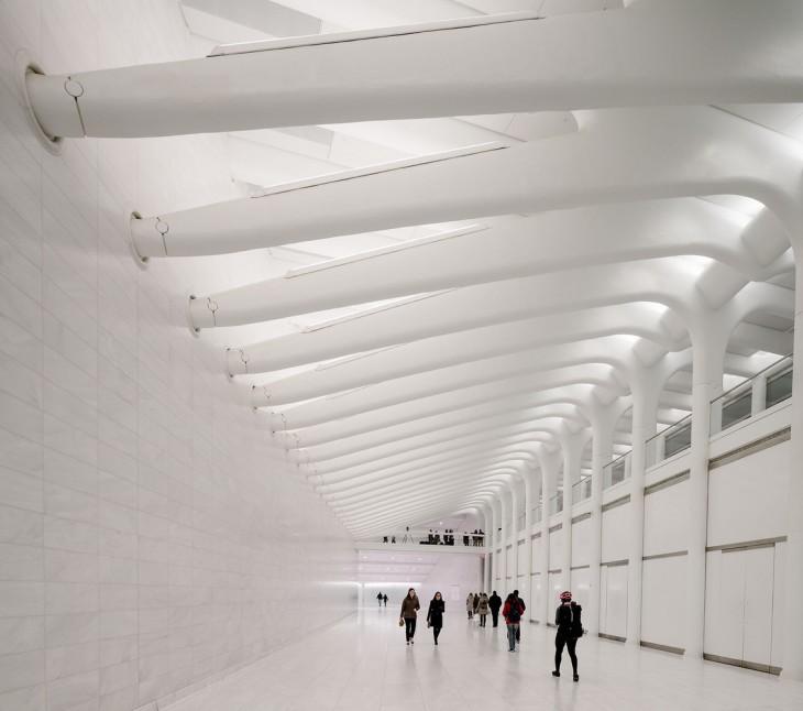 World Trade Center Transportation Hub (12)