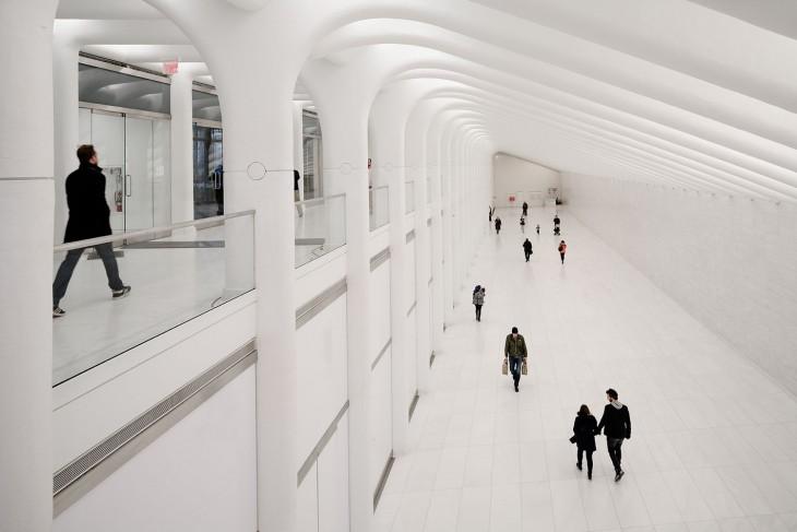 World Trade Center Transportation Hub (13)